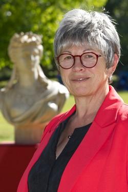 image : Conseil municipal - Portrait Jeanine Lamaison