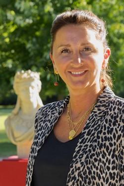 image : Conseil municipal - Portrait Delphine Leblanc