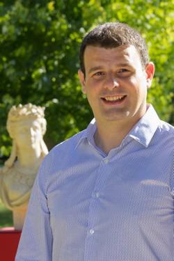 image : Conseil municipal - Portrait Pierre Merlet Bonnan