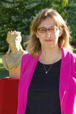 image : Conseil municipal - Portrait Céline Piot