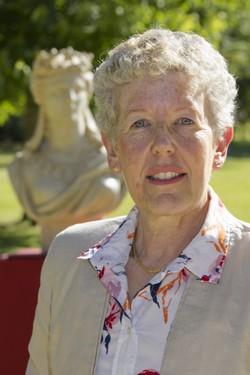 image : Conseil municipal - Portrait Chantal Planchenault