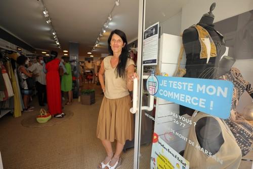 image : Je teste mon commerce - Mont de Marsan