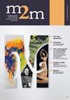 image : couverture du Journal de Mont de Marsan et son agglomération m2m.ag n°25