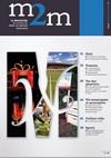 image : couverture du Journal de Mont de Marsan et son agglomération m2m.ag n°26