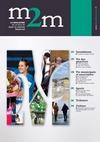 image : couverture du Journal de Mont de Marsan et son agglomération m2m.ag n°27